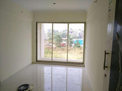 Gallery Cover Image of 660 Sq.ft 1 BHK Apartment for rent in Ghansoli for 12500