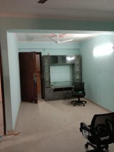 Gallery Cover Image of 950 Sq.ft 3 BHK Independent Floor for rent in Pul Prahlad Pur for 13000