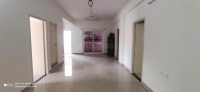 Gallery Cover Image of 1600 Sq.ft 3 BHK Apartment for rent in DSMAX SOLITAIRE, Horamavu for 23000