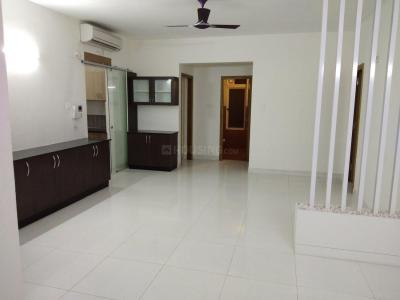Gallery Cover Image of 2100 Sq.ft 3 BHK Apartment for rent in Vadapalani for 70000