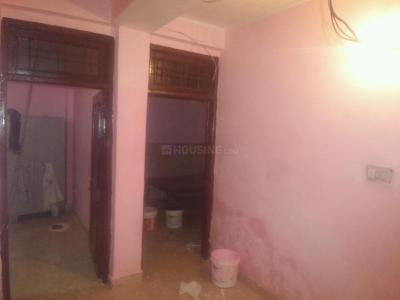 Gallery Cover Image of 600 Sq.ft 3 BHK Apartment for rent in New Ashok Nagar for 11000