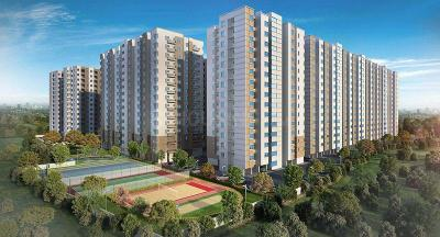 Gallery Cover Image of 1365 Sq.ft 3 BHK Apartment for buy in Pallavaram for 10722621