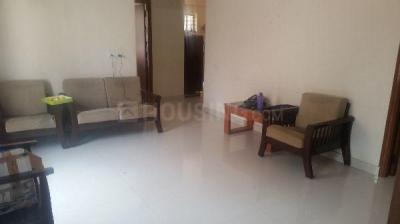 Gallery Cover Image of 1450 Sq.ft 3 BHK Apartment for rent in Kasavanahalli for 23000