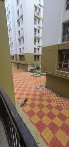 Gallery Cover Image of 1223 Sq.ft 2 BHK Apartment for rent in Rajarhat for 19000