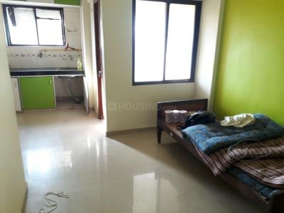 Gallery Cover Image of 600 Sq.ft 1 BHK Apartment for buy in Chhiri for 1000000