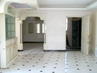 Gallery Cover Image of 800 Sq.ft 2 BHK Independent Floor for rent in Kharadi for 12000