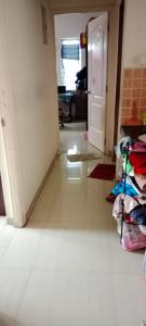 Gallery Cover Image of 1100 Sq.ft 2 BHK Apartment for buy in Bavdhan for 8620000