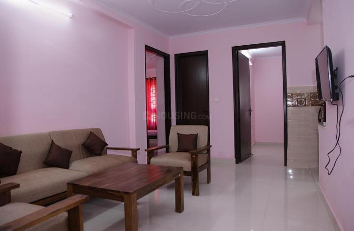 Living Room Image of PG 4643773 Mahavir Enclave in Mahavir Enclave