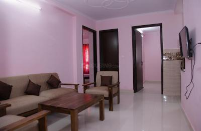 Living Room Image of PG 4643773 Mahavir Enclave in Mahavir Enclave