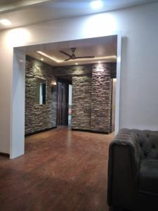 Gallery Cover Image of 1680 Sq.ft 3 BHK Apartment for rent in Kopar Khairane for 50000