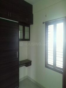 Gallery Cover Image of 1450 Sq.ft 3 BHK Apartment for rent in Hebbal Kempapura for 23000