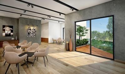 Gallery Cover Image of 1703 Sq.ft 3 BHK Apartment for buy in Tulive Manasva, Mandaveli for 32600000