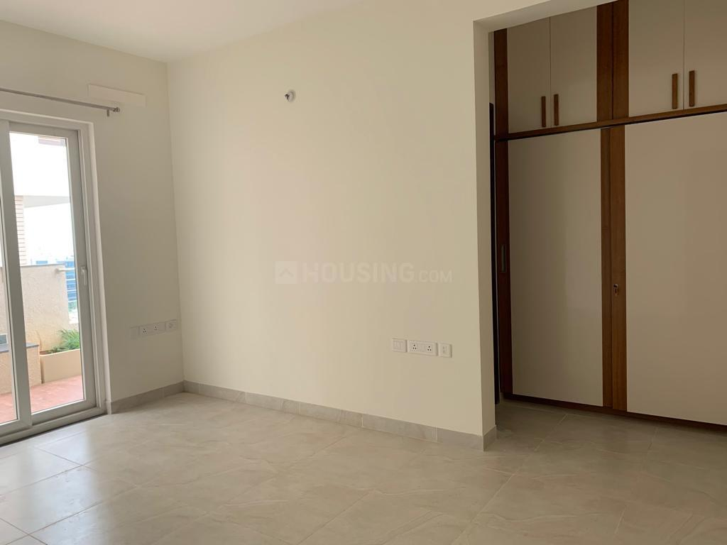 Bedroom Image of 2500 Sq.ft 3 BHK Apartment for rent in J. P. Nagar for 65000