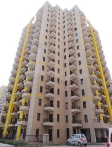Gallery Cover Image of 1339 Sq.ft 2 BHK Apartment for rent in Sector 88 for 15000