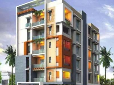Gallery Cover Image of 1480 Sq.ft 3 BHK Apartment for buy in Madhavadhara for 7844000