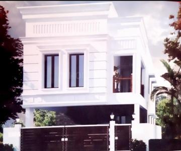 Gallery Cover Image of 2800 Sq.ft 4 BHK Independent House for buy in Valasaravakkam for 25000000