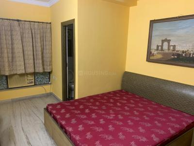 Gallery Cover Image of 1130 Sq.ft 2 BHK Apartment for rent in Ideal Ideal Heights, Raja Bazar for 28000
