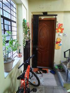 Gallery Cover Image of 975 Sq.ft 2 BHK Apartment for rent in Kasba for 15000