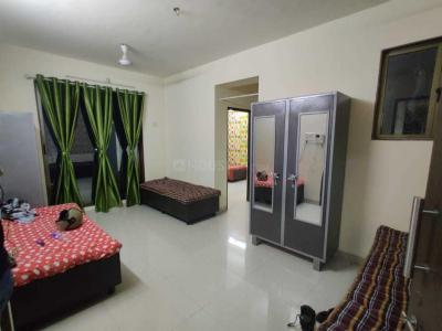 Bedroom Image of PG 4313813 Borivali East in Borivali East
