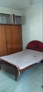 Gallery Cover Image of 250 Sq.ft 1 BHK Independent Floor for rent in Sector 35 for 13500