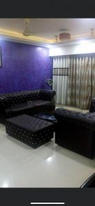 Gallery Cover Image of 1290 Sq.ft 3 BHK Apartment for rent in The Orchid Residency, Ghatkopar West for 58000