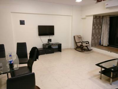 Hall Image of PG in Worli