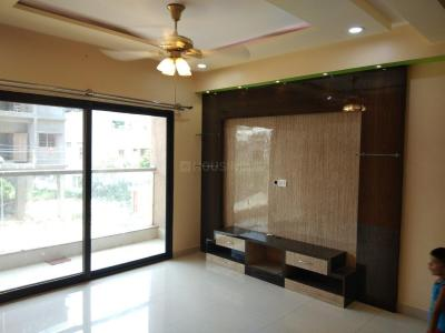 Gallery Cover Image of 1600 Sq.ft 3 BHK Apartment for rent in HBR Layout for 30000