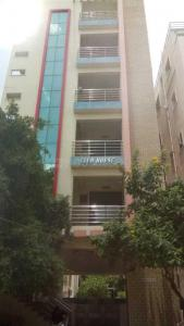 Gallery Cover Image of 1905 Sq.ft 3 BHK Apartment for buy in Whisper Valley for 8500000