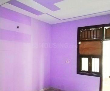 Gallery Cover Image of 990 Sq.ft 3 BHK Independent Floor for rent in Bindapur for 15000