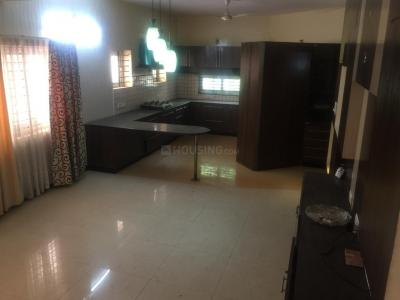 Gallery Cover Image of 2200 Sq.ft 3 BHK Independent House for rent in RMV Extension Stage 2 for 60000