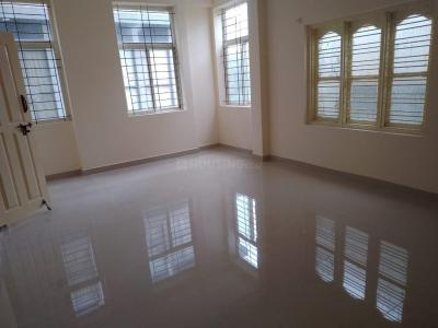 Gallery Cover Image of 550 Sq.ft 1 BHK Independent Floor for rent in Whitefield for 10000