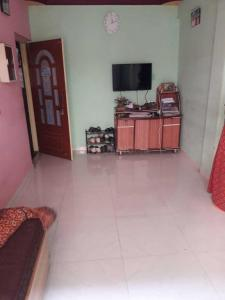 Gallery Cover Image of 410 Sq.ft 1 RK Apartment for rent in New Panvel East for 5000