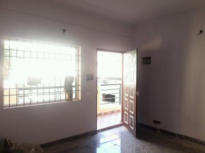 Gallery Cover Image of 450 Sq.ft 1 BHK Apartment for rent in Murugeshpalya for 14000