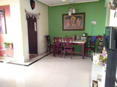 Gallery Cover Image of 1050 Sq.ft 2 BHK Independent House for rent in Sanpada for 30000