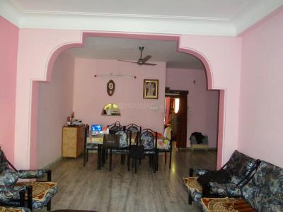Gallery Cover Image of 1339 Sq.ft 4 BHK Independent House for buy in Tilak Nagar for 8500000