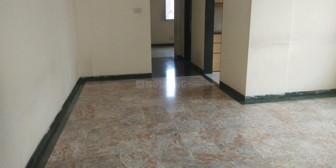 Living Room Image of 600 Sq.ft 1 BHK Apartment for rent in Hiranandani Estate for 20000