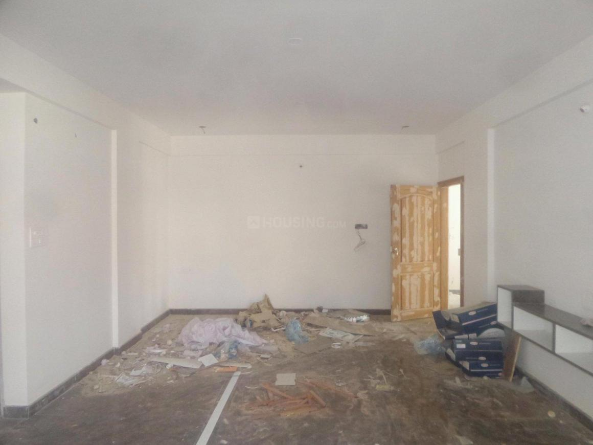 Living Room Image of 1200 Sq.ft 2 BHK Apartment for rent in Hebbal for 19000