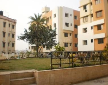Gallery Cover Image of 945 Sq.ft 2 BHK Apartment for rent in Kabardanga for 12000