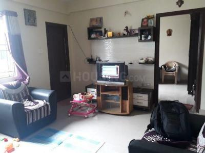 Gallery Cover Image of 850 Sq.ft 2 BHK Independent Floor for rent in Basaveshwara Nagar for 17000