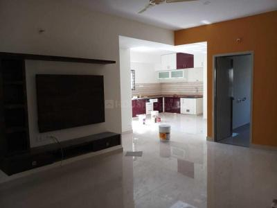 Gallery Cover Image of 650 Sq.ft 1 BHK Apartment for rent in Brookefield for 19000