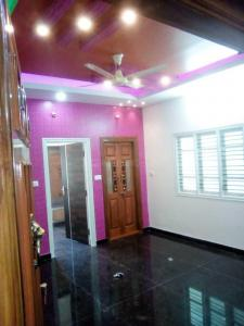 Gallery Cover Image of 1240 Sq.ft 2 BHK Independent House for rent in Amrutahalli for 18000