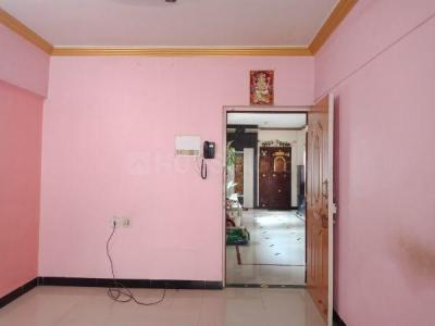 Gallery Cover Image of 720 Sq.ft 1 BHK Apartment for rent in Seawoods for 24500