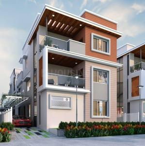 Gallery Cover Image of 1842 Sq.ft 3 BHK Villa for buy in Nallapadu for 6800000