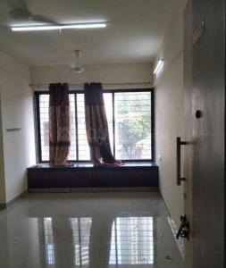 Gallery Cover Image of 620 Sq.ft 1 BHK Apartment for buy in Rubberwala Fuego, Girgaon for 13000000