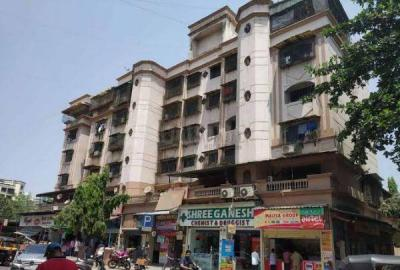 Gallery Cover Image of 645 Sq.ft 1 BHK Apartment for buy in Ocean View CHS, Kharghar for 5300000