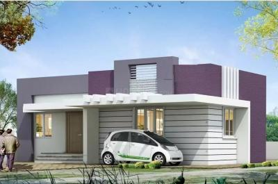 Gallery Cover Image of 845 Sq.ft 2 BHK Villa for buy in Hoskote for 3425000
