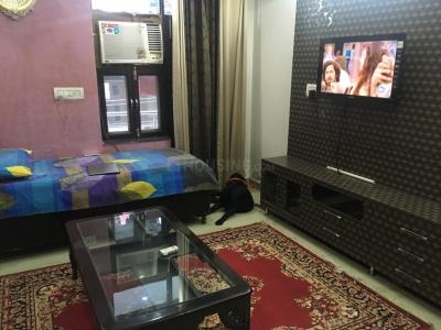 Gallery Cover Image of 1400 Sq.ft 3 BHK Independent Floor for rent in Sector 33 for 25000