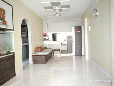 Gallery Cover Image of 590 Sq.ft 1 BHK Apartment for buy in Dombivli East for 4500000