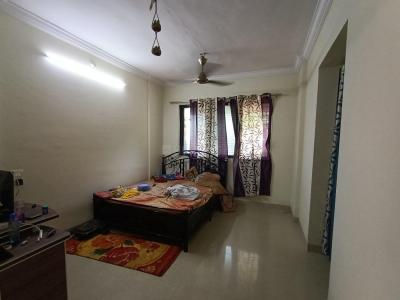 Gallery Cover Image of 498 Sq.ft 1 RK Apartment for buy in Dombivli West for 2600000
