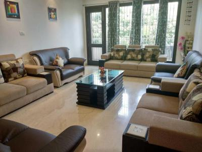 Gallery Cover Image of 1950 Sq.ft 4 BHK Independent Floor for buy in East Of Kailash for 36500000